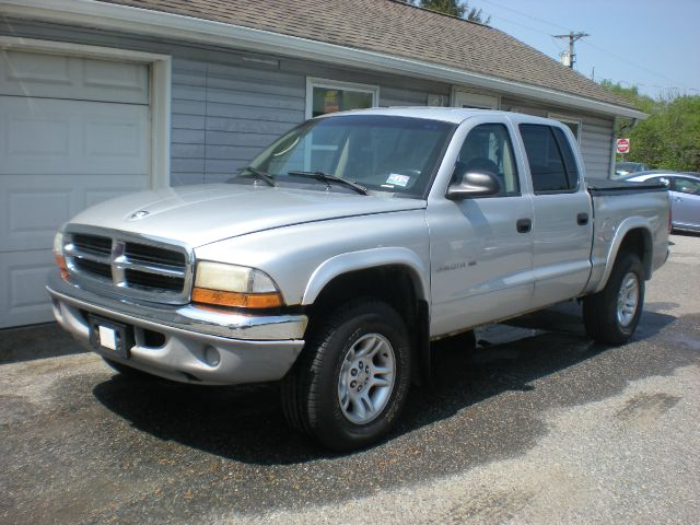 2001 dodge dakota slt 4dr quad cab 4wd maple shade nj. Black Bedroom Furniture Sets. Home Design Ideas