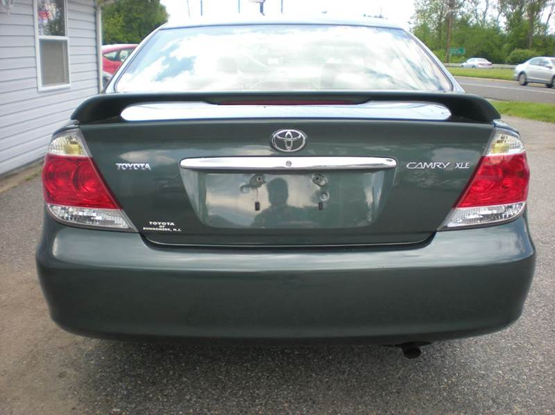 2006 toyota camry xle 4dr sedan in maple shade nj sud weist autos. Black Bedroom Furniture Sets. Home Design Ideas