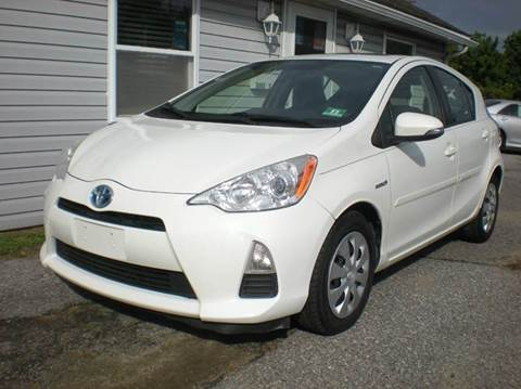 2012 Toyota Prius c for sale in Maple Shade, NJ