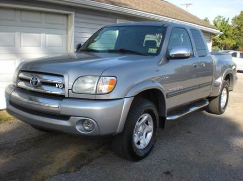 2004 Toyota Tundra for sale in Maple Shade, NJ