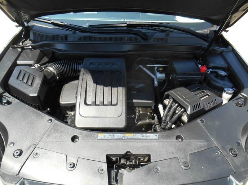 2011 GMC Terrain SLT - Benson NC