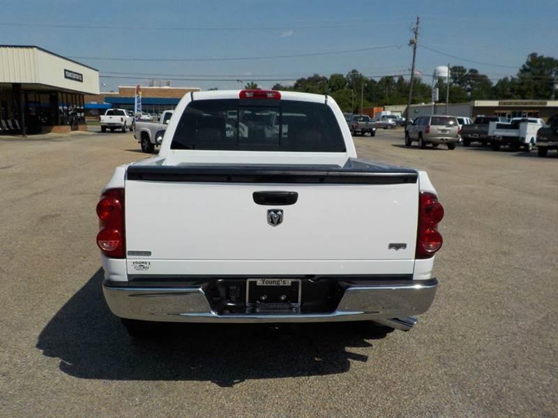 2008 Dodge Ram Pickup 1500 LARAMIE - Benson NC
