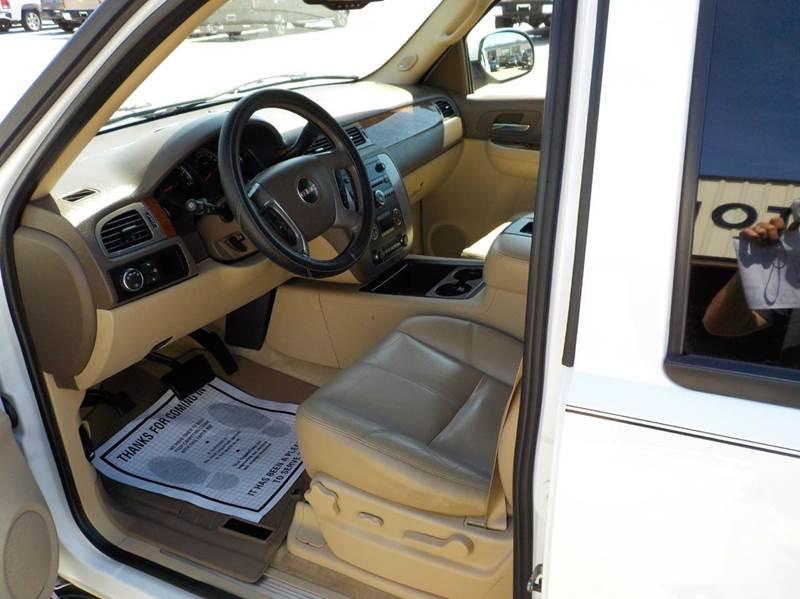 2008 GMC Yukon SLT - Benson NC