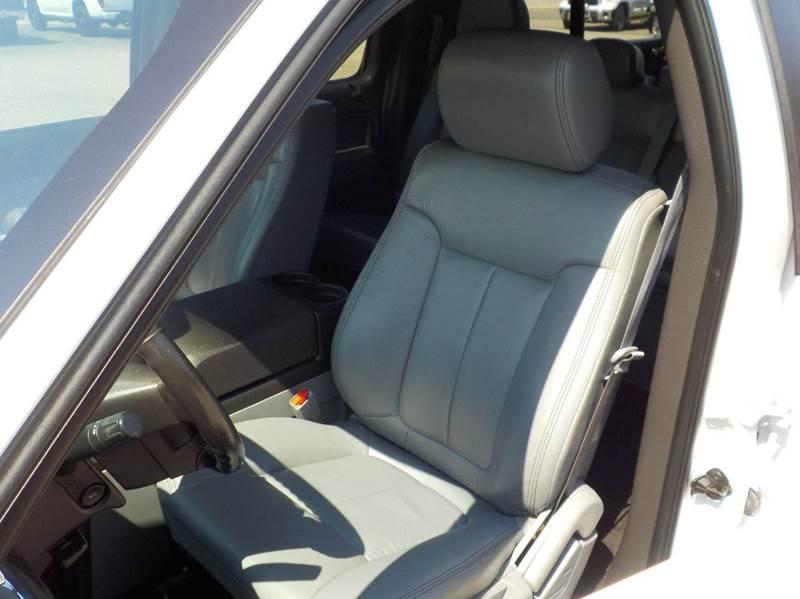 2014 Ford F-150 XLT 4x4 - Benson NC