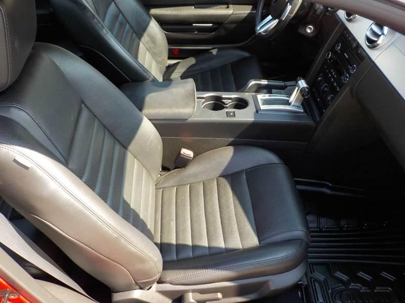 2008 Ford Mustang GT - Benson NC