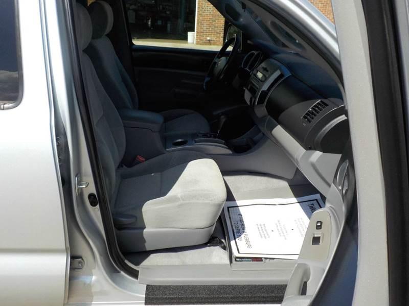 2008 Toyota Tacoma SR5  - Benson NC