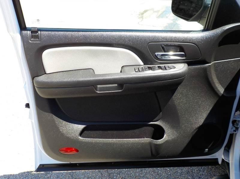 2007 Chevrolet Tahoe Z71 - Benson NC