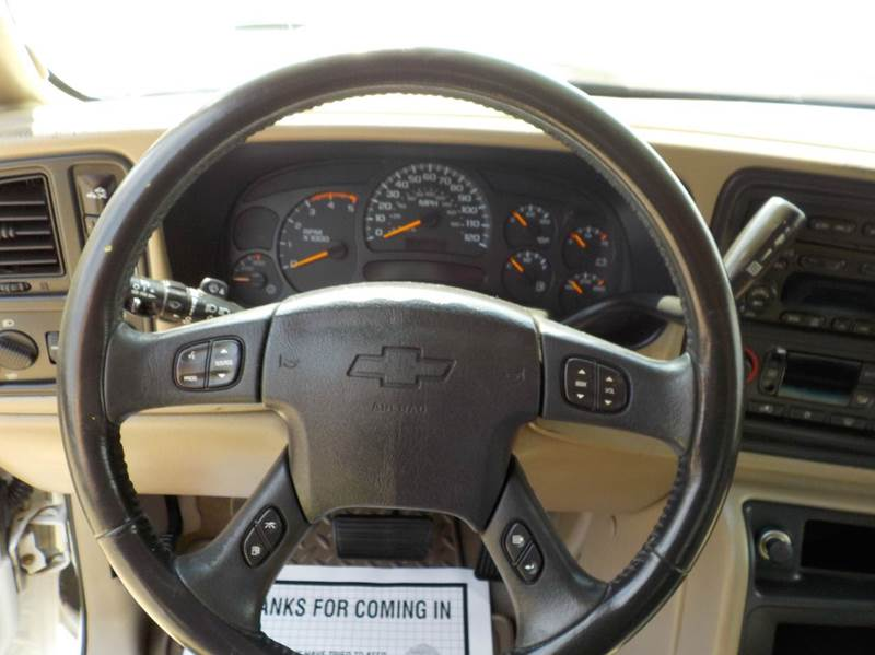 2005 Chevrolet Silverado 2500HD LT 4x4 - Benson NC