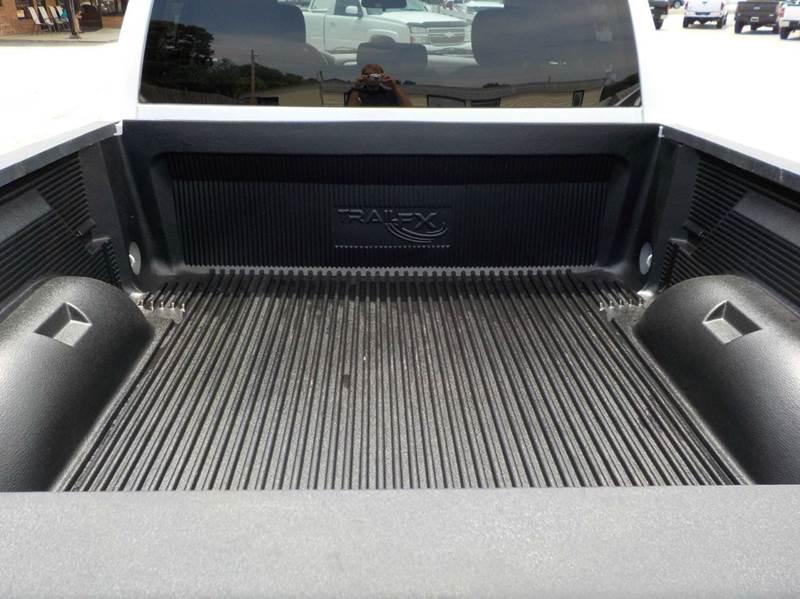 2013 RAM Ram Pickup 1500 TRADESMAN 4x4 - Benson NC