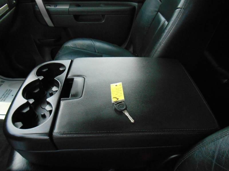 2011 Chevrolet Silverado 1500 LT Z71 4x4 - Benson NC