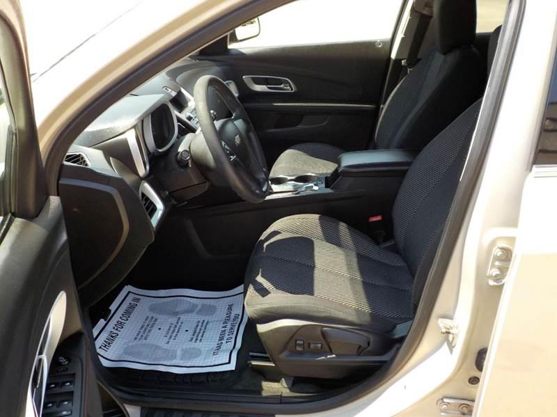 2010 Chevrolet Equinox LT - Benson NC
