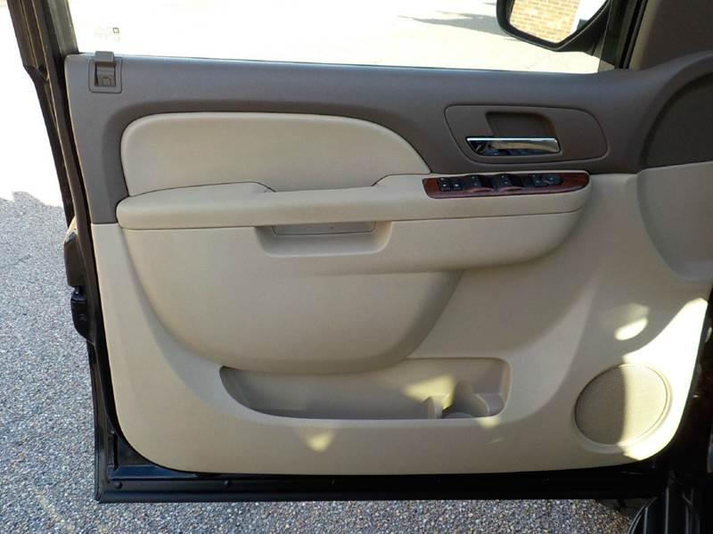 2010 Chevrolet Tahoe LT 4x4 - Benson NC
