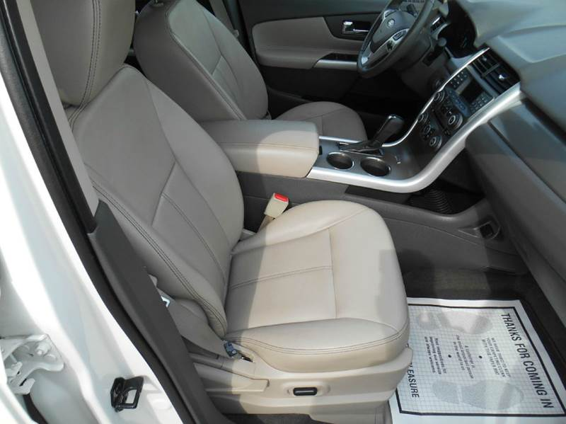 2012 Ford Edge SEL - Benson NC