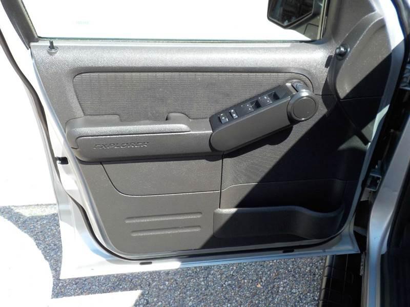 2010 Ford Explorer Sport Trac XLT  - Benson NC