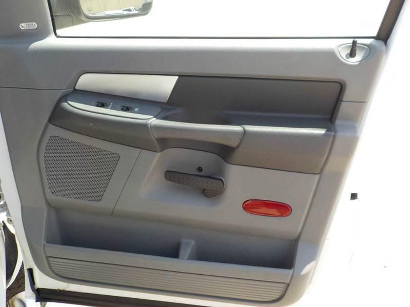 2008 Dodge Ram Pickup 2500 SLT 4x4 - Benson NC