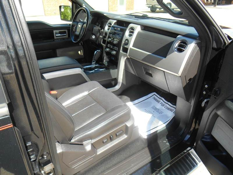 2012 Ford F-150 FX2 SPORT - Benson NC