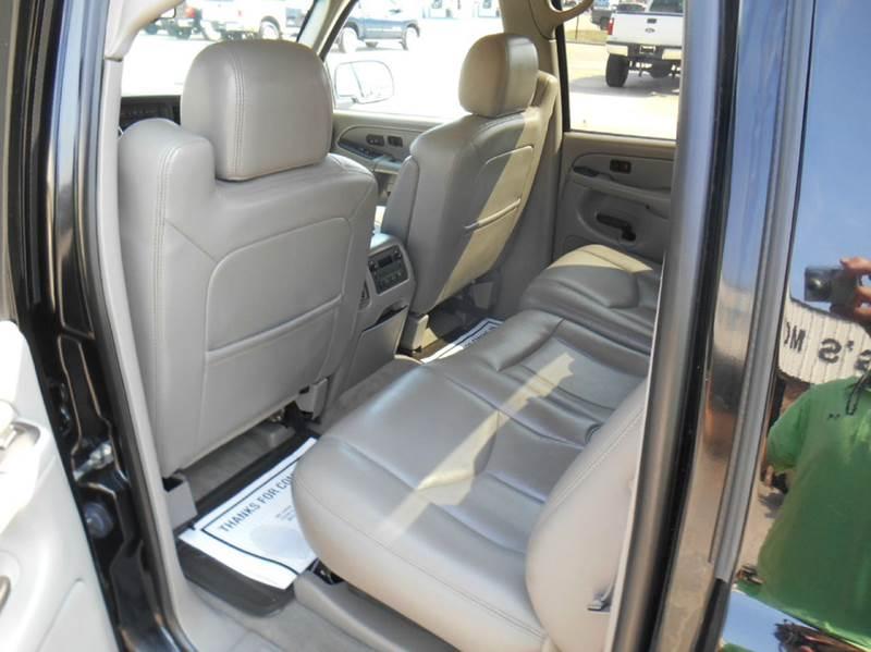 2006 Chevrolet Avalanche Z71 4x4 - Benson NC