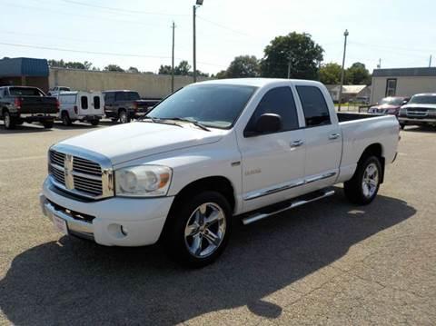 2008 Dodge Ram Pickup 1500 for sale in Benson, NC