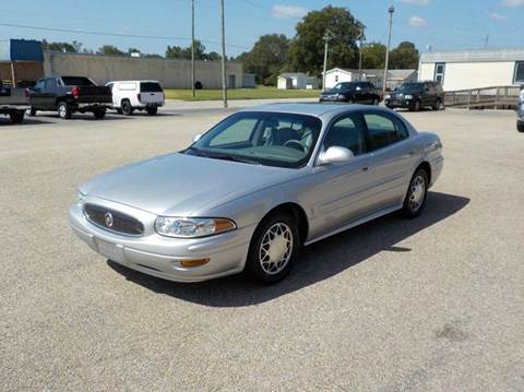 2003 Buick LeSabre for sale in Benson, NC