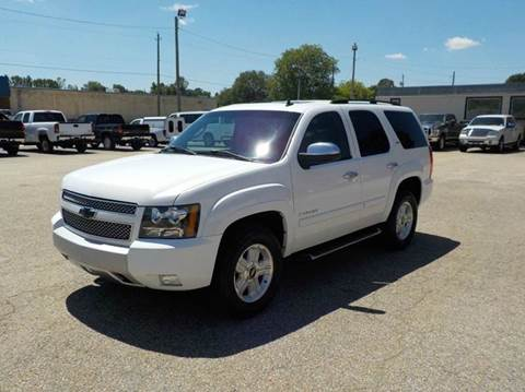 2007 Chevrolet Tahoe for sale in Benson, NC