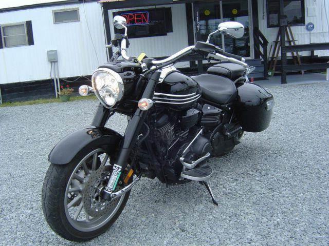 2009 Yamaha Roadliner