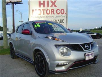 Hix Motor Co - Used Cars - Jacksonville NC Dealer