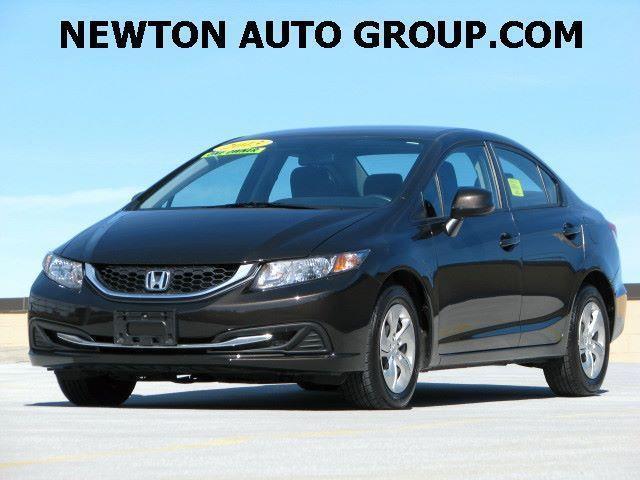 2013 Honda Civic For Sale With Photos Carfax >> Honda for sale in West Newton, MA - Carsforsale.com