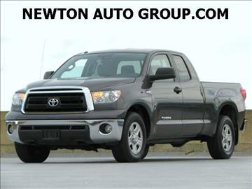 2012 Toyota Tundra for sale in West Newton, MA