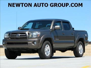 2010 Toyota Tacoma for sale in West Newton, MA
