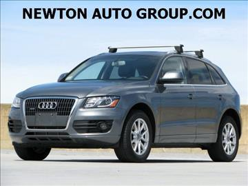 2012 Audi Q5 for sale in West Newton, MA