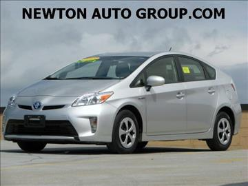 2013 Toyota Prius for sale in West Newton, MA
