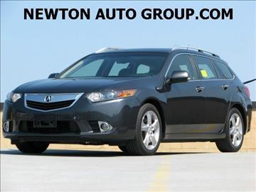 2012 Acura TSX Sport Wagon for sale in West Newton, MA