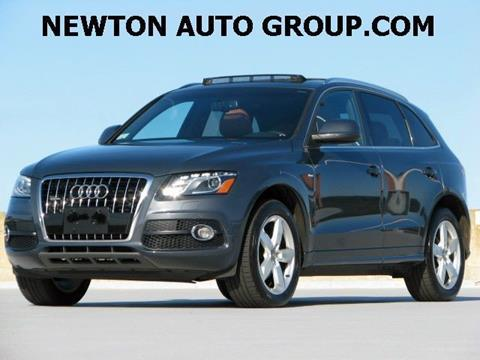 2011 Audi Q5 for sale in West Newton MA