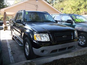2003 Ford Explorer Sport Trac for sale in Sealy, TX