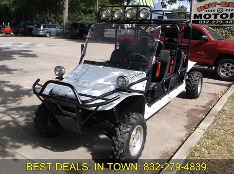 2009 Joyner TROOPER for sale in Sealy, TX
