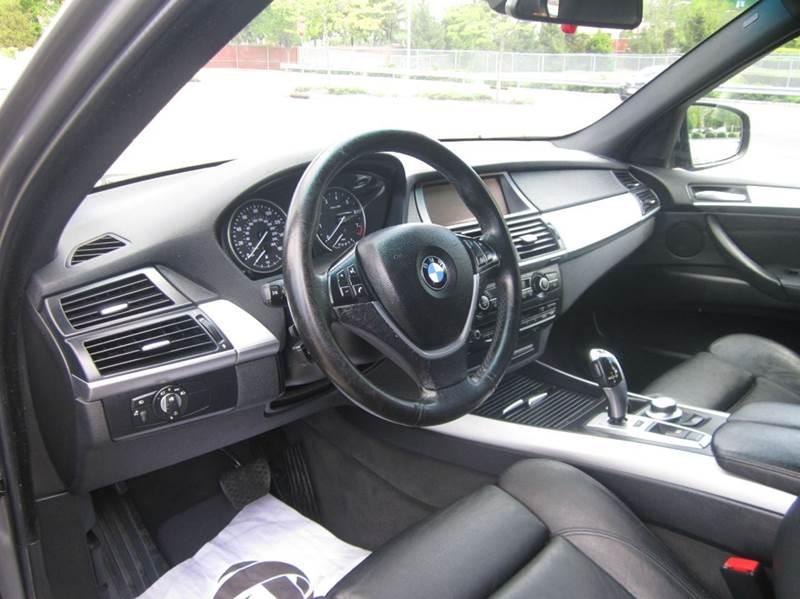 2007 BMW X5 3.0si AWD 4dr SUV - Union NJ