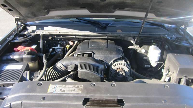 2008 Chevrolet Tahoe LTZ 4x4 4dr SUV - Union NJ