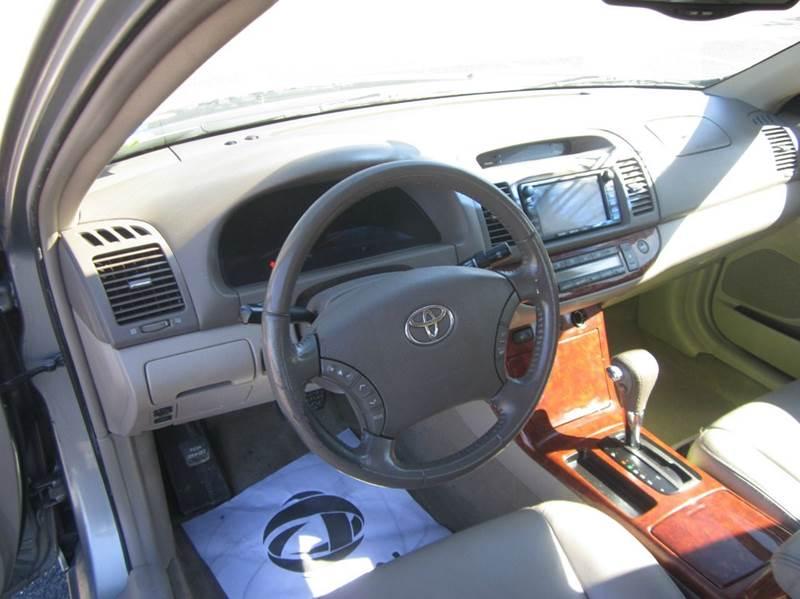 2005 Toyota Camry XLE V6 4dr Sedan - Union NJ