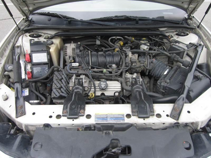 2003 Chevrolet Monte Carlo SS 2dr Coupe - Union NJ