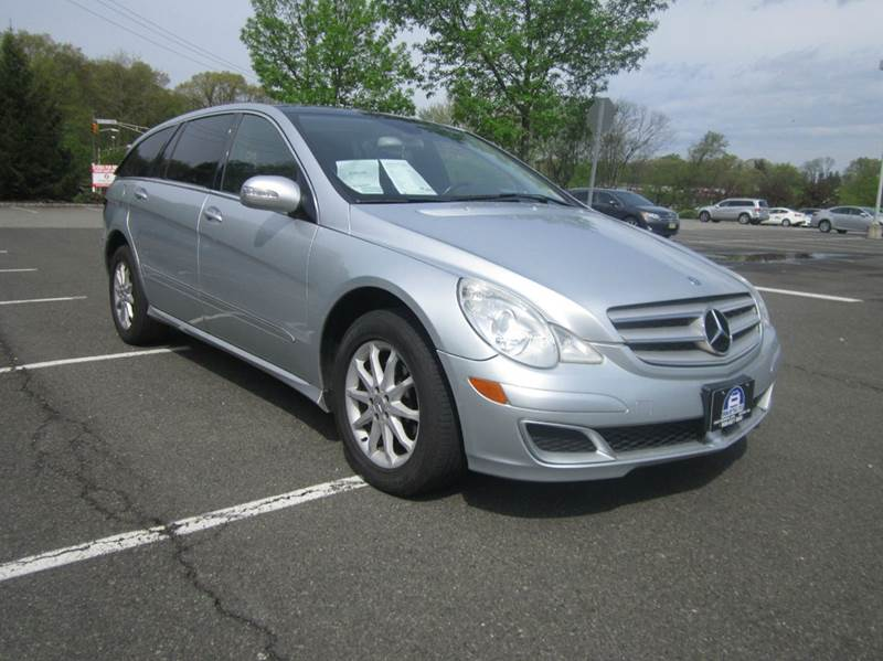 2006 Mercedes-Benz R-Class R 500 AWD 4MATIC 4dWagon - Union NJ