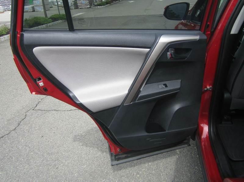 2015 Toyota RAV4 XLE AWD 4dr SUV - Union NJ