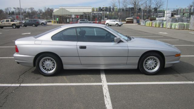 1991 Bmw 8 Series 850i 2dr Coupe In Union NJ
