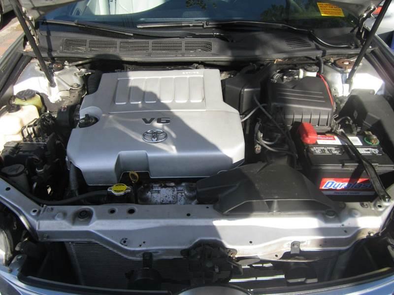 2012 Toyota Avalon Limited 4dr Sedan - Union NJ