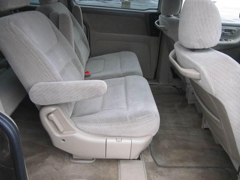 2004 Honda Odyssey LX 4dr Mini Van - Union NJ