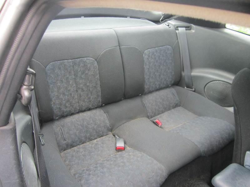 2003 Mitsubishi Eclipse GS 2dr Hatchback - Union NJ