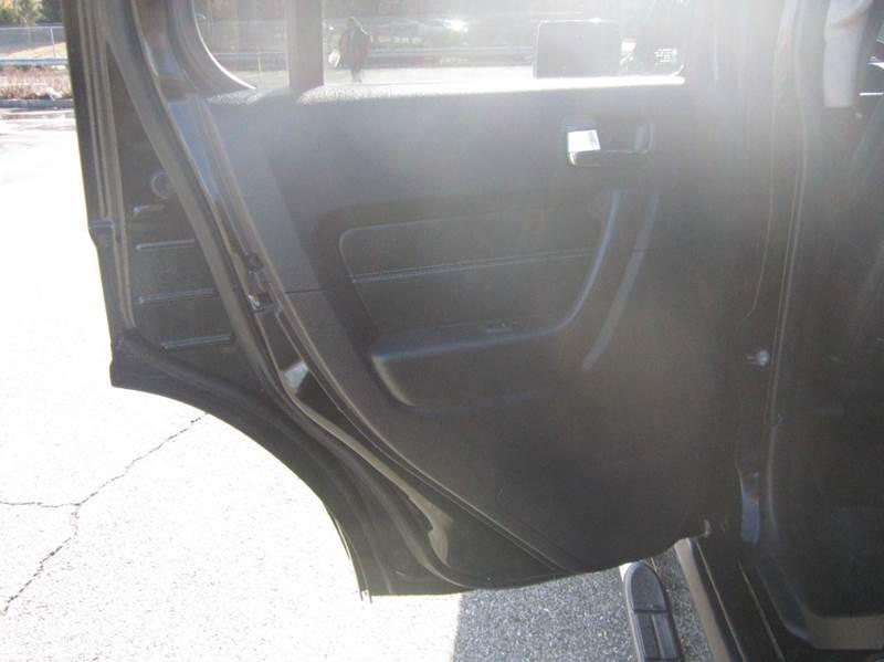 2008 HUMMER H3 Base 4x4 4dr SUV - Union NJ
