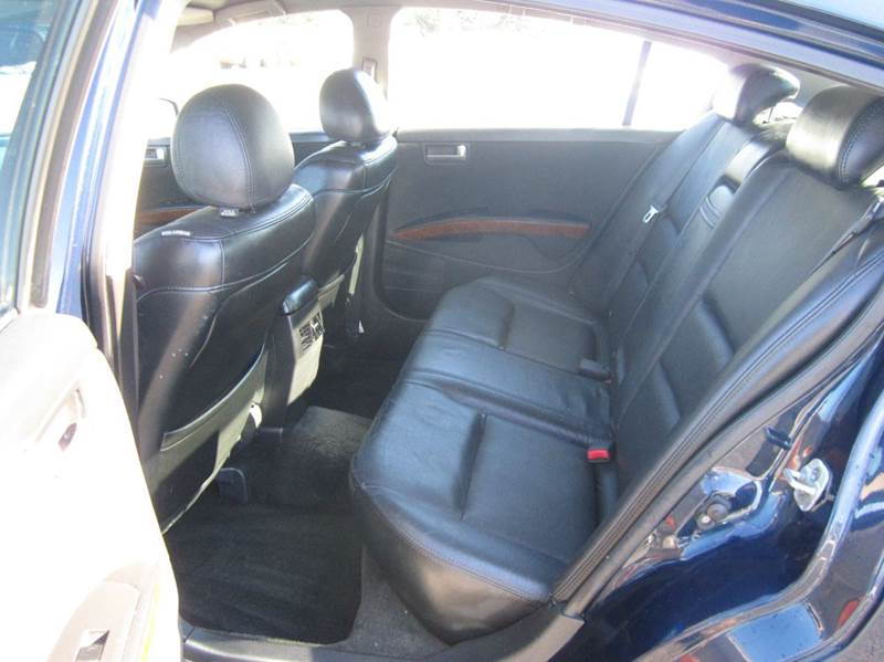 2004 Nissan Maxima 3.5 SL 4dr Sedan - Union NJ