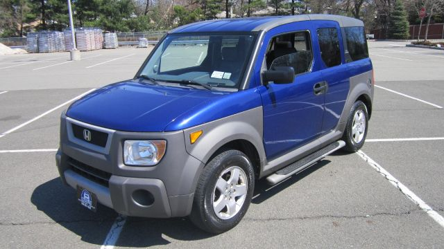 2005 Honda Element for sale in Union NJ