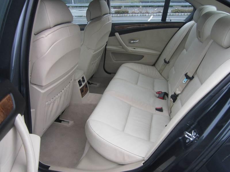 2008 BMW 5 Series AWD 528xi 4dr Sedan Luxury - Union NJ