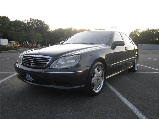 2002 mercedes benz s class s55 amg 4dr sedan in union nj for Mercedes benz in union nj